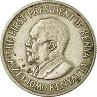 Monnaie, Kenya, 50 Cents, 1969, TTB, Copper-nickel, KM:13 - Kenia