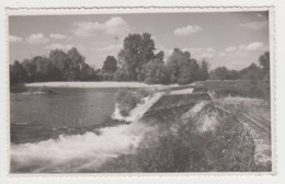 BB187 - SAVONNIERES - Le Barrage - Carte Photo - ECLAIR PHOTO - Frankreich