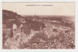 BB193 - SAVONNIERES - Vue Panoramique - France
