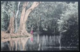 Tahiti Postcard. 53. Raiatea - Bain De Vairai (Iles Sous Le Vent) - Tahiti