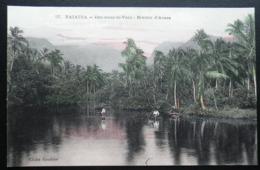 Tahiti Postcard. 57. Raiatea. Riviere D'Avera (Iles Sous Le Vent) - Tahiti