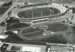 "5205 "" TORINO-STADIO COMUNALE-VISTA AEREA - 4 NEG. PER IMP. STAMPA CART.  "" - Stadiums & Sporting Infrastructures"