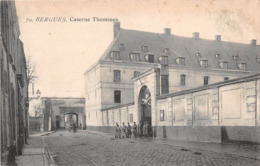 BERGUES - Caserne Themines - Bergues