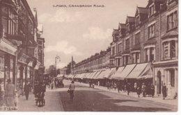 L32D_454 - Ilford, Cranbrook Road - London