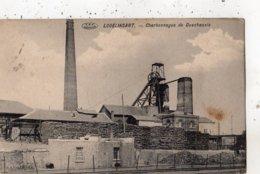 LODELINSART CHARBONNAGES DE DESCHASSIS (THEME MINE) - Charleroi