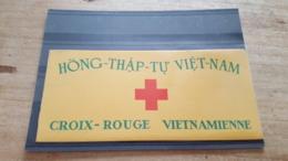 LOT 470863  TIMBRE DE VIET NAM NEUF** LUXE CARNET COMPLET - Viêt-Nam