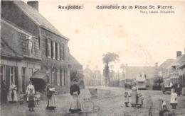 REXPOEDE - Carrefour De La Place St Pierre - Autres Communes