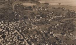 Fliegeraufnahme SURSEE, Kanton Luzern, Um 1950 - LU Lucerne