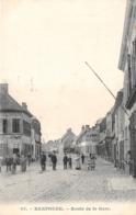 REXPOEDE - Route De La Gare - France
