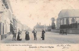 REXPOEDE - Place De L'Eglise - Autres Communes