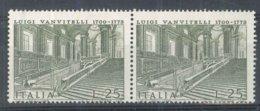1973 - ** (catalogo N.° 1199) (2500) VARIETA' - Abarten Und Kuriositäten
