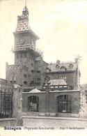 Sottegem Zottegem - Propriété Van Lierde (Edit. E Van Helleputte 1903) - Zottegem