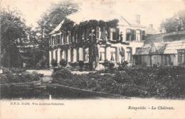 REXPOEDE -  Le Château - Autres Communes
