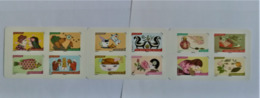 """Carnet BC 1033 Année 2014 """"L'odorat Héliogravure"""" 12 Timbres AA Lettre Verte 20 G NEUF NON PLIE TBE - Booklets"""