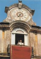 CASTELGANDOLFO - Papa Giovanni Paolo II - Udienza Papale - La Benedizione / Audience Du Pape - Bénédiction - Papes