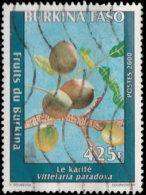 Burkina Faso 2000. ~ YT 1235 - Karité - Burkina Faso (1984-...)