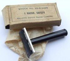 Rasoir Gillette US WW2 - 1939-45