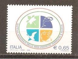 Italia-Italy Yvert Nº 2893 (usado) (o) - 2001-10: Usados