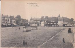 Hazebrouck - Grande Place - Hazebrouck