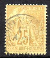 Col17  Emissions Générales N° 53 Oblitéré  Cote : 6 Euros - Alphée Dubois