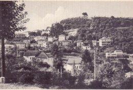 Cartolina TORINO - CAVORETTO Panorama  NUOVA - Franc - Italia