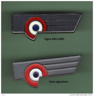 ARMEE DE L'AIR *** Lot De 2 Pin's Differents *** 1047 - Militaria