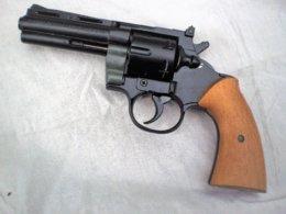 Revolver UMAREX Python Magnum 9 Mm Flobert - Armes Neutralisées