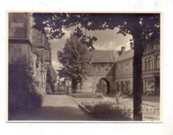 4540 LENGERICH, Am Ehrenmal, 1955, Foto Kiepker - Lengerich