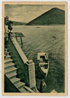 TIMBRO  BRINDISI  1941      LUOGO  DA  IDENTIFICARE         (VIAGGIATA) - Brindisi