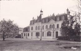 CPA - CPSM - 27 - BROSVILLE - Le Château - Frankrijk