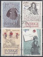 SUECIA 1984 Nº 1270/73 USADO, SE MANDARA EL ARTICULO DE LA FOTOGRAFIA - Suecia