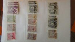 Carnet à Choix De Timbres Anciens De Différents Pays A Saisir !!! - Stamps