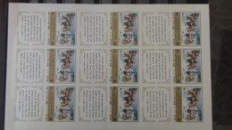 Collection Timbres Et Blocs ** De Différents Pays A Saisir !!! - Sammlungen (im Alben)
