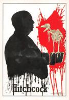 Hitchcock Illustrateur José Corréa - Autres