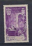 Timbres - Monaco - 1951 - Anno Santo - Neuf ** N° 358 - Nuevos