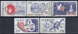 SUECIA 1984 Nº 1293/97 USADO, SE MANDARA EL ARTICULO DE LA FOTOGRAFIA - Suecia