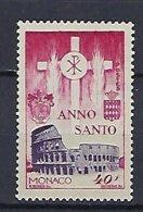 Timbres - Monaco - 1951 - Anno Santo - Neuf ** N° 362 - Nuevos