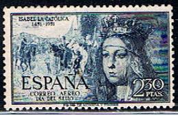 (3E 298) ESPAÑA // YVERT 254 PA // EDIFIL 1101 // 1951  NEUF - Posta Aerea