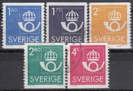 SUECIA 1985/86 Nº 1298/00 USADO, SE MANDARA EL ARTICULO DE LA FOTOGRAFIA - Suecia