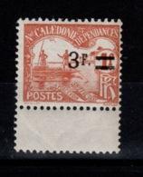 Nouvelle Calédonie - Taxe YV 25 N* - Portomarken