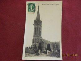 CPA - Epinay-sur-Odon - L'Eglise - Autres Communes