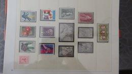 Collection Timbres D'INDONESIE Idéal Pour Thématiques A Saisir !!! - Stamps