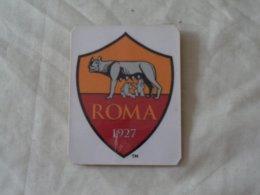 MAGNETE, CALAMITA - SCUDETTO *ROMA 1927* CALCIO - LEGGI - Sports