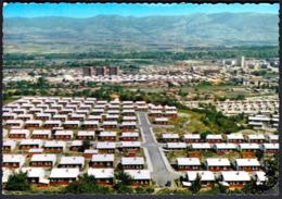 Macedonia Skopje 1968 / Novo Naselje, New Housing Community - Macedonia