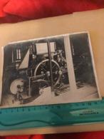 À Identifier 86  Poitiers   Imprimerie  Journal D'avenir - Machina Imprimerie - Mestieri