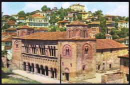 Macedonia Ohrid / Crkva Sv. Sofije, Church - Macedonië
