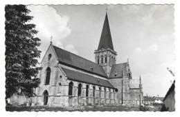 X06 - Asse - St. Martinuskerk - Asse