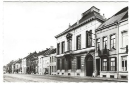 X06 - Asse - Stationstraat, Huis Godfried Kurth - Asse