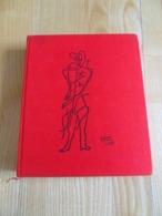 Federico Garcia Lorca Oeuvres Poétiques Club Français Du Livre- 1964  -N°1677/7000 TBE - Autres