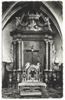 X06 - Asse - Kerk - H. Kruiskoor - Asse